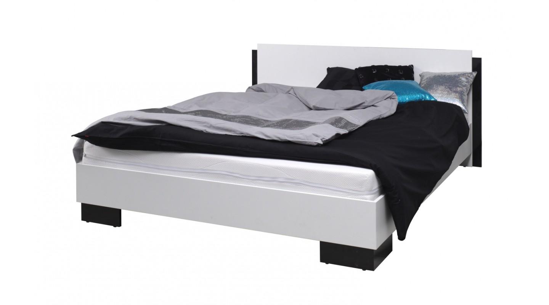 Schlafzimmer lux bett kommode nachttisch schrank   emoebel24
