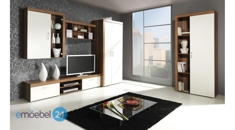 Wohnzimmer Beige Weiss