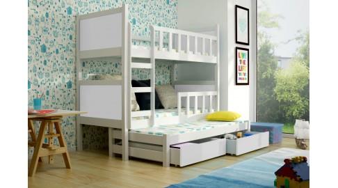 Drei Etagenbett : Bett peter weiss etagenbett kinderbett emoebel