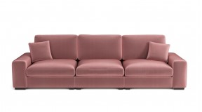 01993 TOES SOFA COUCH STOFF