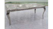TISCH CHX-13780-00 MODERN BAROCK DESIGN GLASS MARMOR