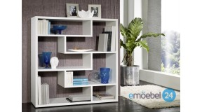 REGAL QUBE BOOKSHELF