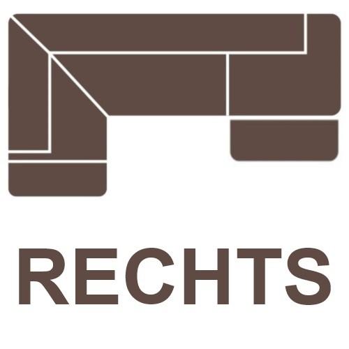 Rechts (U-Form)